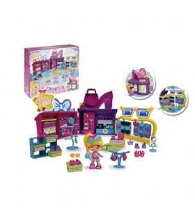 Pinypon tienda de accesorios 700016208 PIN Y PON FAMOSA