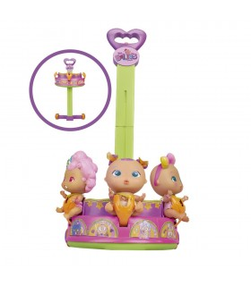 Bellies trolley coaster 700016222 THE BELLIES FAMOSA