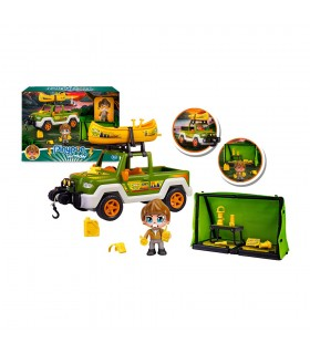 Pinypon action wild rescue Pick up 700016301 PIN Y PON