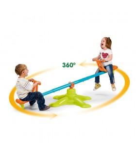 Twister seesaw 2x1 800010243 FEBER