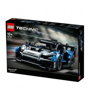 Mc Claren Senna GTR 42123 LEGO