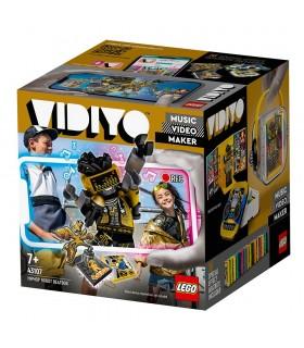 Hiphop robot beatbox 43107 LEGO