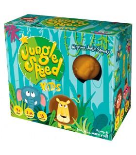 Juego Jungle Speed kids JSKI02ES ASMODEE