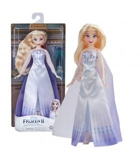 Muñeca Reina Elsa F1411 FROZEN HASBRO