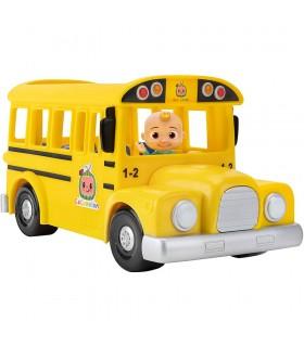 Autobús del Colegio WT80113 BANDAI