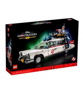 Ecto-1 de los cazafantasmas 10274 LEGO