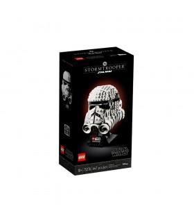 Casco de soldado de asalto 75276 LEGO