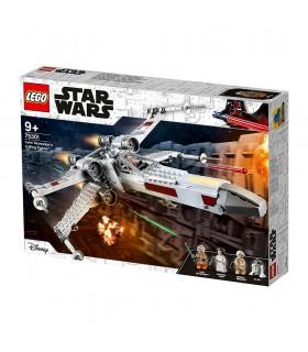 Caza Ala-X de Luke Skywalker 75301 STAR WARS LEGO