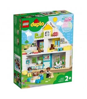 Casa de juegos modular 10929 LEGO