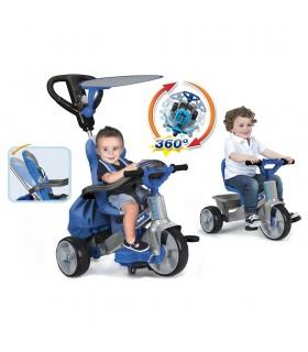Baby twist blue 800009780 FEBER