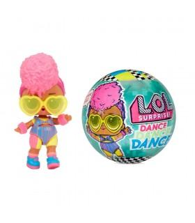 L.O.L. Surprise DanceTots Asst in Sidekick 117926 LOL SURPRISE MGA