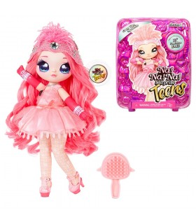 Na! Na! Na! Surprise Teens Doll- Coco Vo Sparkle 572596 NA NA NA MGA