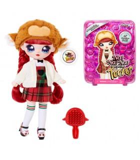 Na! Na! Na! Surprise Teens Doll- Samantha Smartie 573876 NA NA NA MGA