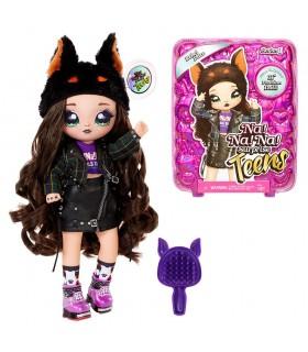 Na! Na! Na! Surprise Teens Doll- Rebel Dare 573890 NA NA NA MGA