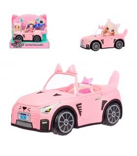 Na! Na! Na! Surprise Soft Plush Convertible 572411 NA NA NA MGA