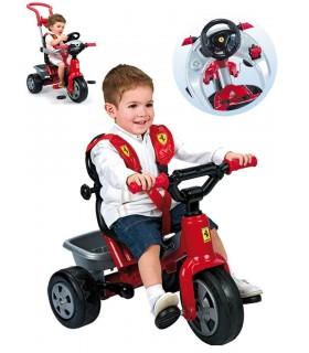 Triciclo Ferrari 800005840 FEBER