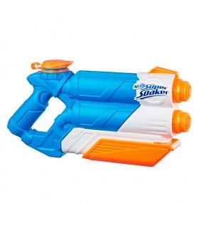 Pistola de Agua Supersoaker twin E0024 NERF HASBRO GAMES
