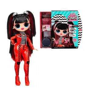 L.O.L. Surprise OMG Fashion Doll Series 4 Style 2 572770 LOL SURPRISE MGA