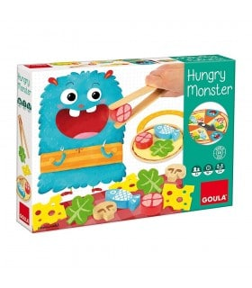 Hungry monster 53172 GOULA