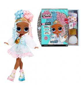 L.O.L. Surprise OMG Fashion Dolls Series 4 Style 1 572763 LOL SURPRISE MGA