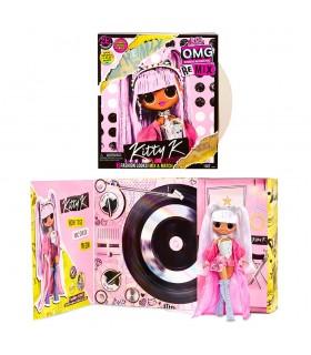 L.O.L. Surprise OMG Remix- Kitty K 567240 LOL SURPRISE MGA