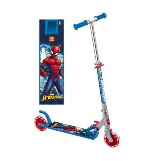 Patinete aluminio Spiderman 18394 SPIDERMAN MONDO
