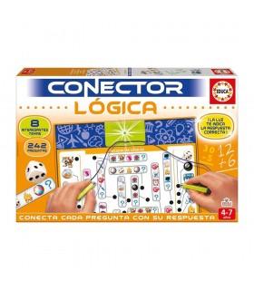 Conector lógica 17201 EDUCA