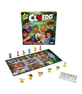 Cluedo junior C1293 HASBRO GAMES