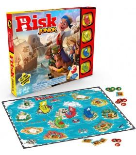 Risk Junior E6936 HASBRO GAMES