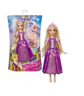 Muñeca Cantarina Rapunzel E3149 DISNEY