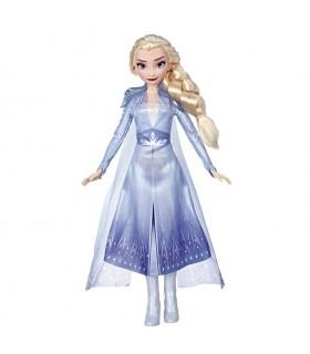Muñeca Elsa E6709 FROZEN FROZEN