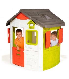 Casa jura lodge II 810500 SMOBY