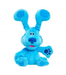Peek-a-boo plush blue BLU02100 BLUES CLUES FAMOSA