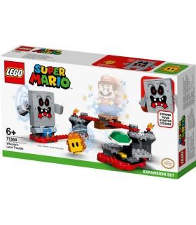 Problema de lava 71364 SUPER MARIO LEGO