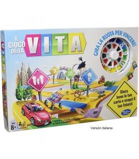 Game of life en Italiano 04000ITA MB-PARKER