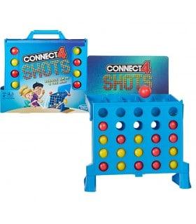 Juego de Conecta 4 E3578 HASBRO GAMES