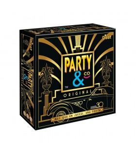 Party & Co original 30 aniversario 10201 PARTY & CO DISET
