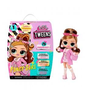 Muñeca L.O.L. Surprise Tweens Doll Fancy Gurl 576679 LOL SURPRISE MGA
