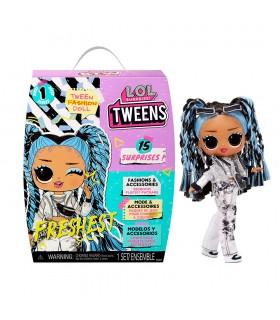 Muñeca L.O.L. Surprise Tweens Doll Freshest 576686 LOL SURPRISE MGA