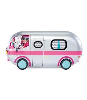 Caravana Glamper L.O.L.Surprise 576730 LOL SURPRISE MGA