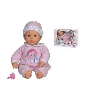 Baby peque interactivo 7 sonidos 38414 FALCA
