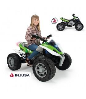 Quad Rage 24V 7302 INJUSA