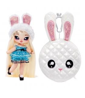 Muñeca Alice Hops Na Na Na Surpiise serie Glam 575368 NA NA NA MGA