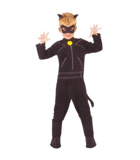 Disfraz Cat Noir Ladybug inf Talla L 501640904L LADYBUG RUBIES