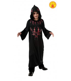 Disfraz espíritu de la noche M 501881442M RUBIES