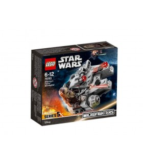 MICROFIGHTER HALCON MILENARIO 66375193 STAR WARS LEGO