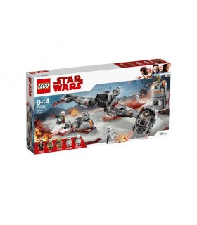 DEFENSA DE CRAIT LEGO 66375202 STAR WARS LEGO