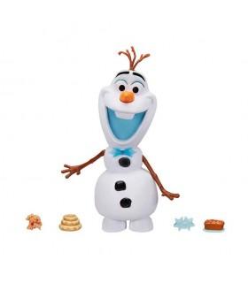 Figura Olaf dulce sorpresa C3143 FROZEN HASBRO