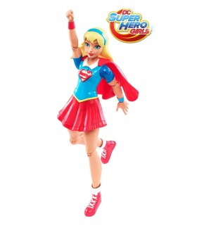 Figura de acción Supergirl DMM34 SUPER HERO GIRLS