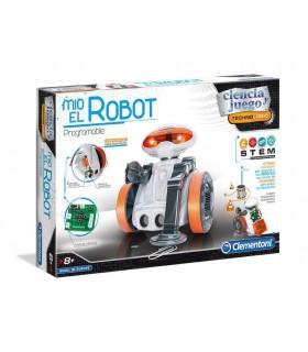 Mio el robot 2.0 55202 CLEMENTONI